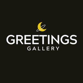 Greetings Gallery