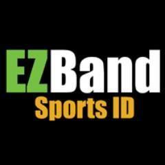 EZBand Sports ID