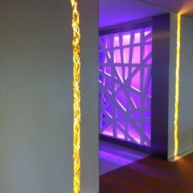 47 architectural area lighting ideas