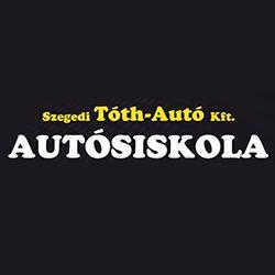 Szegedi Tóth Autó Kft.
