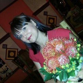 Nataly Bezmelniceva