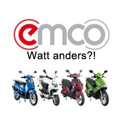 Emco Scooter