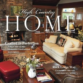 High Country Home Magazine