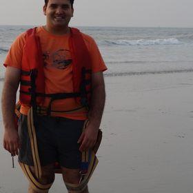 Akash Kashyap