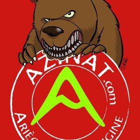 azinat ariegeois