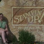 Shelley Zarling, Miss Mad Stamper, Stampin' Up!