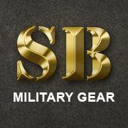 Shadow Box Military Gear