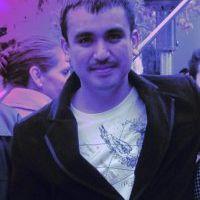 Jose Guardado