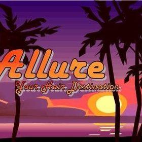Allure Hair Salon & Spa
