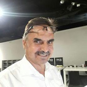 Zaid Hussain