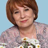 Тамара Галияхметова