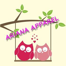 Ariana Apparel