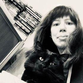 Elena Slaboshpitskaya