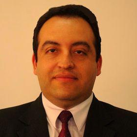 Pablo Rocabado Ledezma