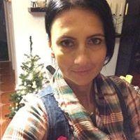 Andrea Arany
