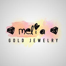 Melia Gold Jewelry