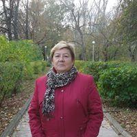 Ирина Сустатова