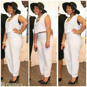 Liziwe Zigebe