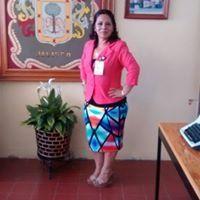 María Bertha Soria Soto