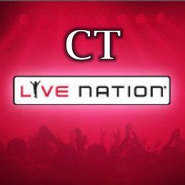 Live Nation CT