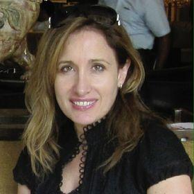 Ria Pinto