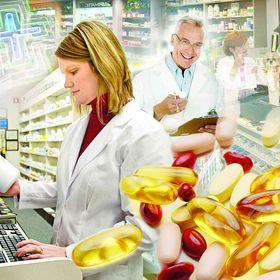 Drugstore Spain