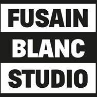 Fusain Blanc Studio Graphisme