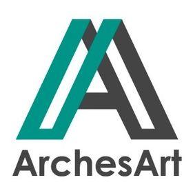 archesart.com