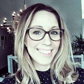 Linda Fernström