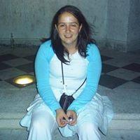 Yasmina Chebbah