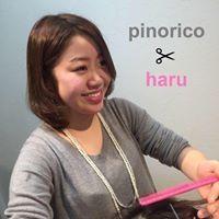Haru Pinorico