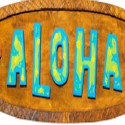 Aloha Fancy Dress