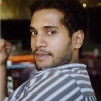Akshay Shetty