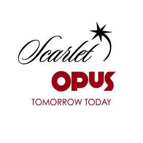 Scarlet Opus