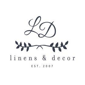 ld linens & decor