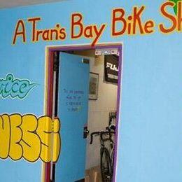 A Tran's Bay Bike Shop