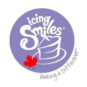 Icing Smiles Canada