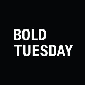 Bold Tuesday Travel Maps & Posters