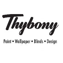 Thybony Interiors - Paint, Wallpaper, Blinds & Design!