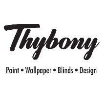 Thybony Interiors - Paint, Wallpaper, Blinds & Design!
