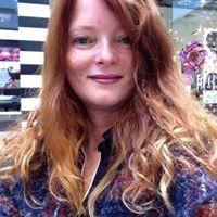 Ginger Hubley