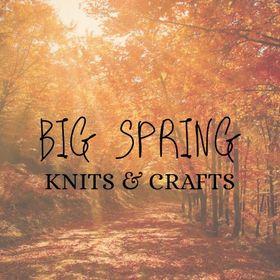 Big Spring Creations