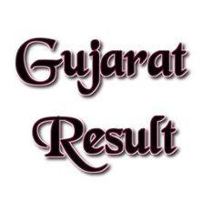 Gujarat Result