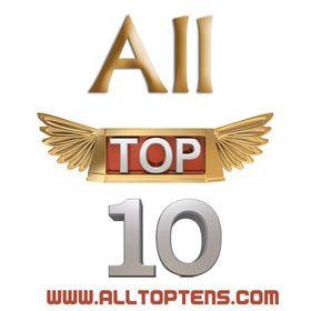 AllTopTens.com