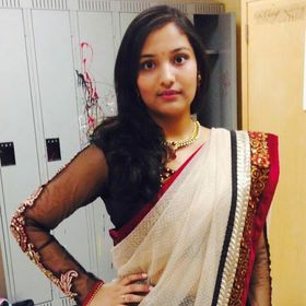 Bansari Patel