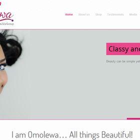Omolewa Makeup