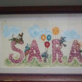 SARA.AC 1D bilingüe