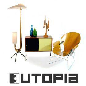 Utopia Retro Modern