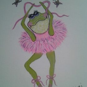 Fabulous Frog Creations