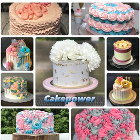 Cakepower